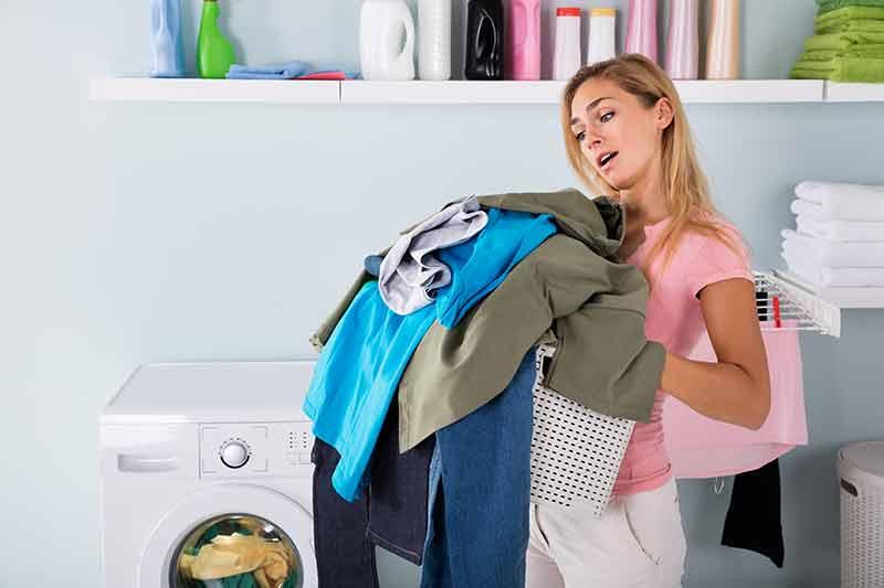 Sådan finder du en tørretumbler til dine behov